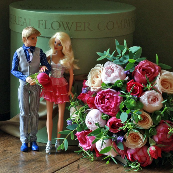 barbie-bouquet-1