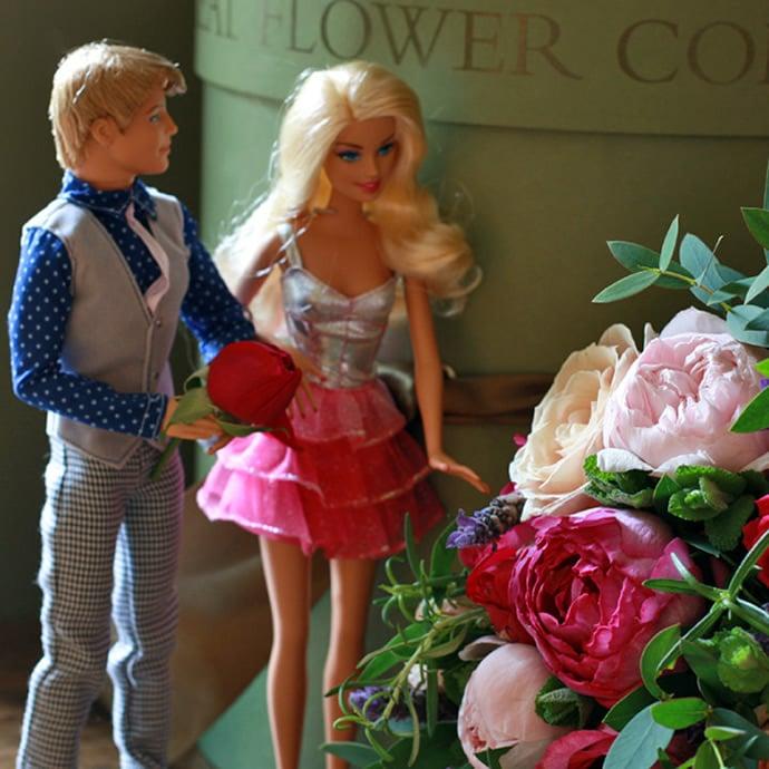 barbie-bouquet-3