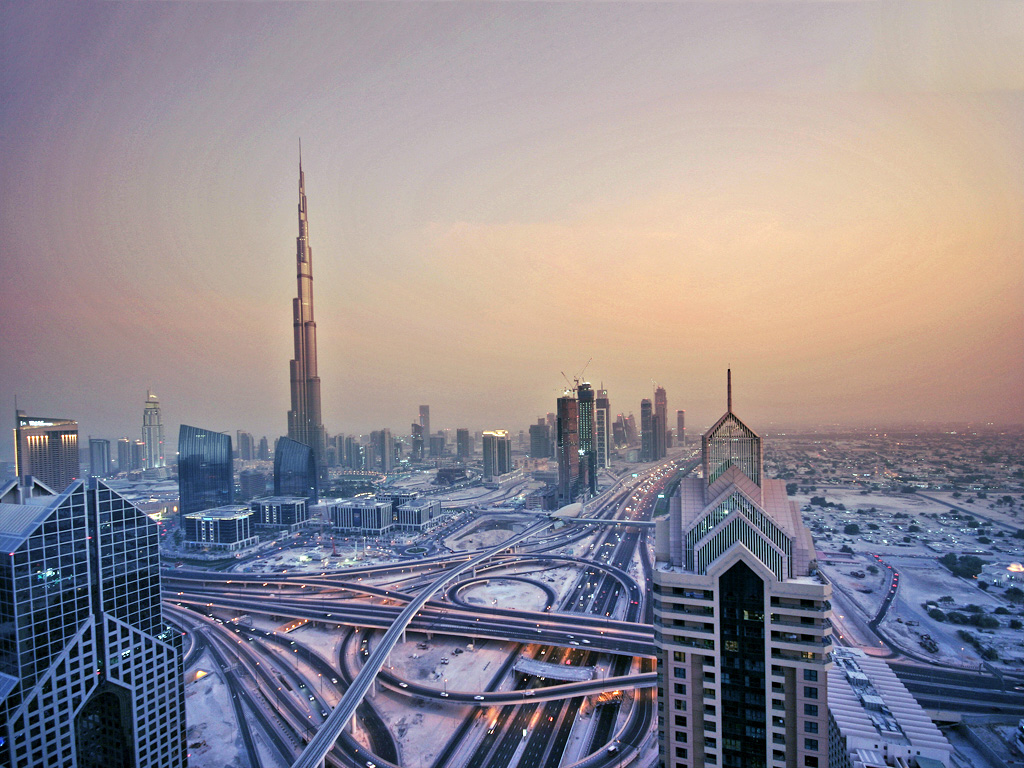 Top 5 Must Do Luxury Experiences In Dubai