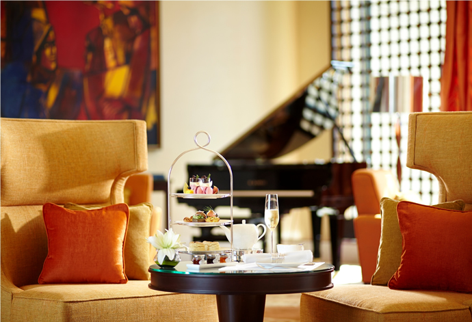 lobby-lounge-high-tea-set-up