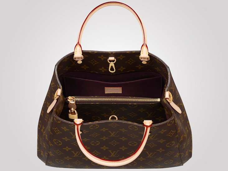 d3c61d0df35 Louis Vuitton Montaigne is the new 'It' bag for 2014 -