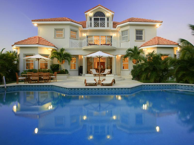 Luxury Mansions: Buying A Luxury Home? Check These Top 5 Must Haves