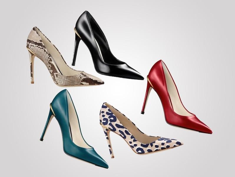 Leopard Print Shoes Online