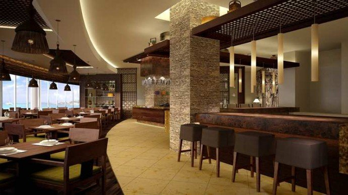 Lao Restaurant