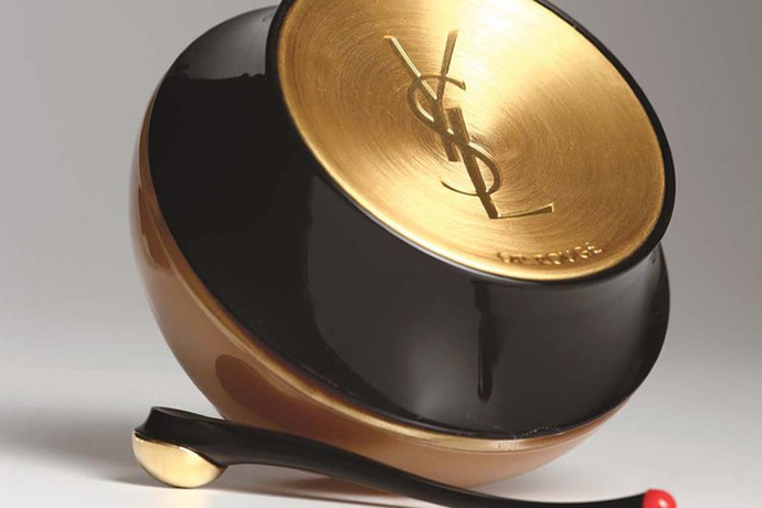 Ysl S New Or Rouge Range Will Combat Skin Aging With