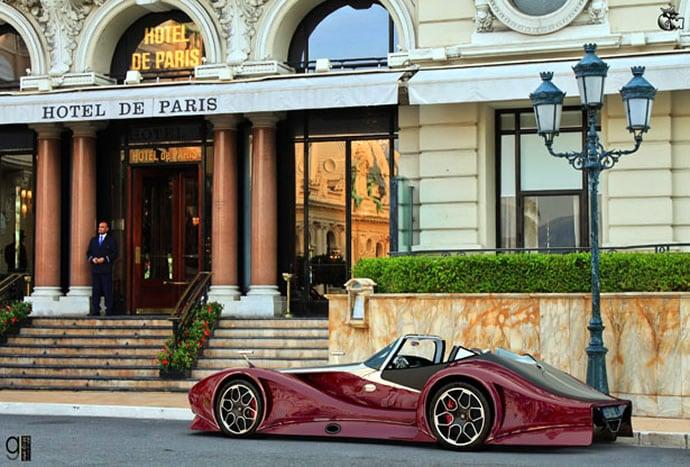 Bugatti 12.4 Atlantique Concept Car - We so wish it was real : Luxurylaunches