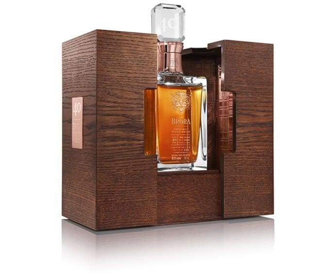 Brora-whiskey