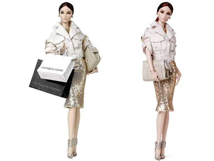 Jason wu s new designer doll is a stylish tribute to his for Jason wu fashion designer