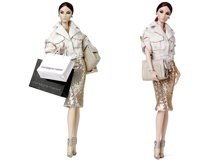 Jason wu s new designer doll is a stylish tribute to his for Jason wu fashion designer