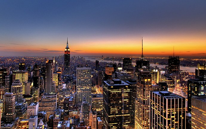 Top 5 Must Do Luxury Experiences In New York