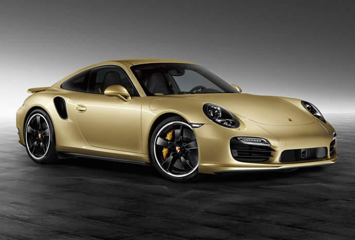 Its Own In House Personalization Department Porsche Exclusive Which Has Been Churning Out Unique Customized Cars As Per Customer Requests Since 1986