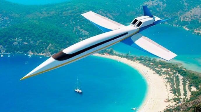 supersonic-private-jet-0