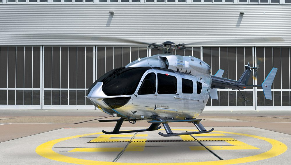 airbus-ec145-mercedes-benz-style-helicopter-1