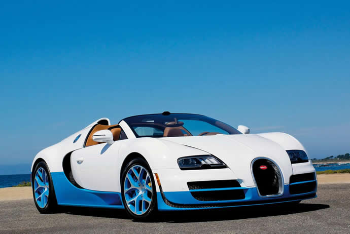 worlds top  luxury cars   worst gas mileage