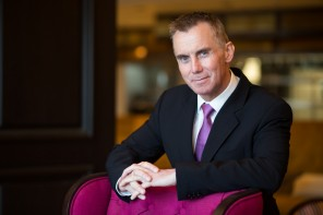 Ace British chef Gary Rhodes speaks on Luxurylaunches