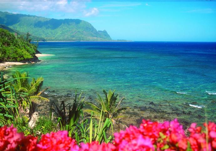 hanalei-beach-hawaii