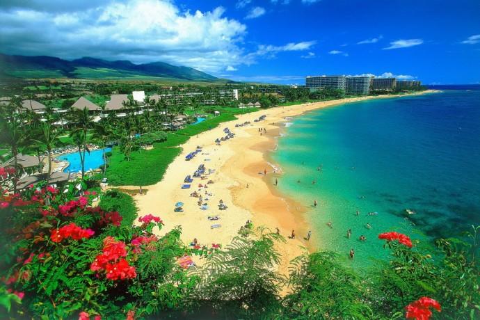 kaanapali-beach-hawaii