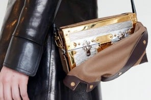 Louis Vuitton's Petite-Malle bags pack in oodles of glamour