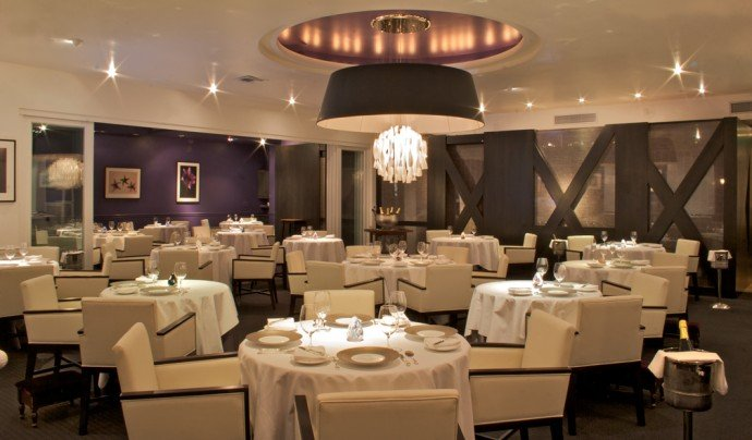 The 11 Most Expensive Restaurants In America