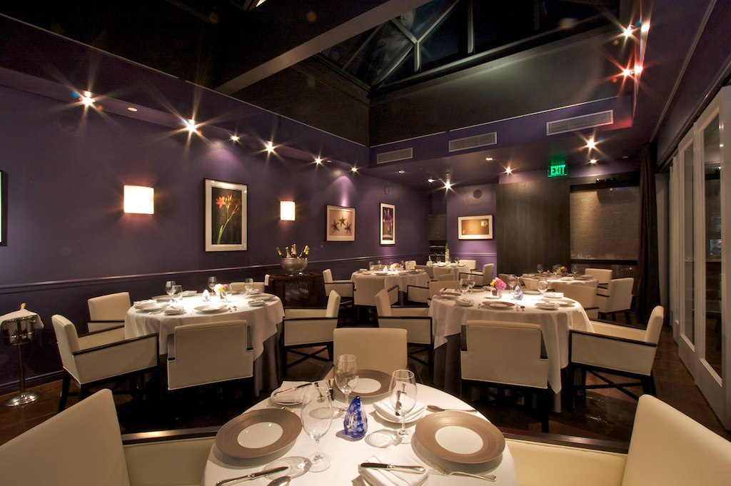 Michelin Restaurants World