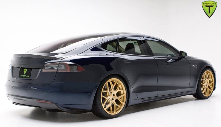 At 200k This Tesla Model S Is The World S Most Expensive