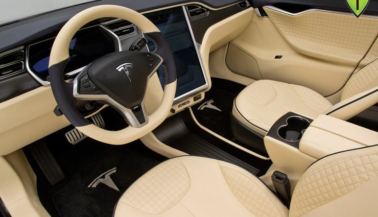 Most Expensive Car In The World >> At $200K, this Tesla Model S is the world's most expensive electric vehicle