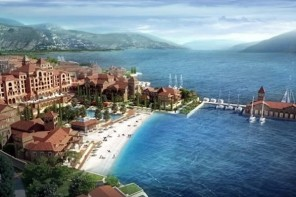 One&Only Portonovi in Montenegro will feature Henri Chenot's wellness center