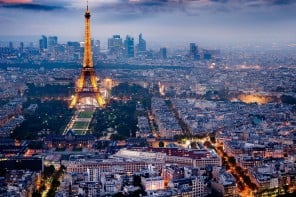 Top 5 must-do Luxury experiences in Paris