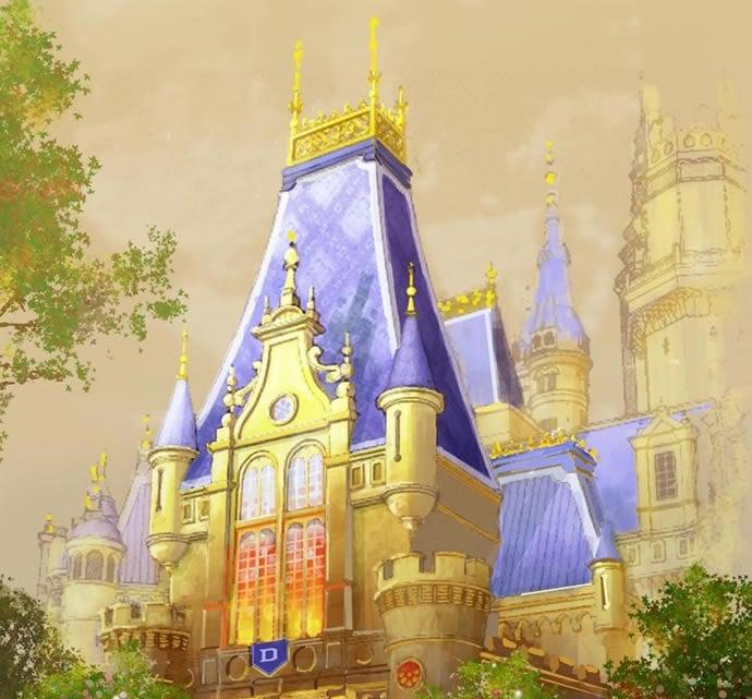 Disney 'Bibbidi Bobbidi' Boutique at Harrods transforms wannabe princesses into royalty for $1,650 -