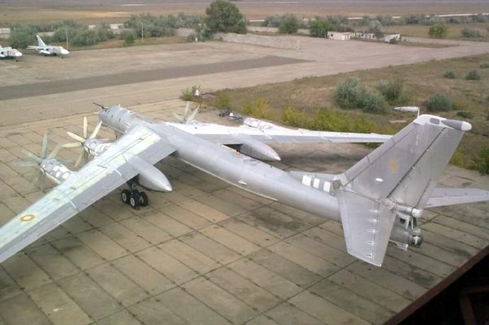 soviet-bomber
