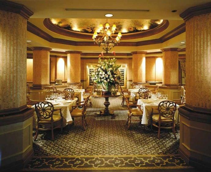 Italian Restaurants In Albert Park