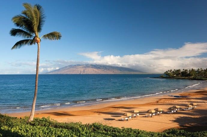 wailea-beach-hawaii