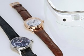 Frederique Constant and Alpina become the first watchmakers to adopt Google Glass