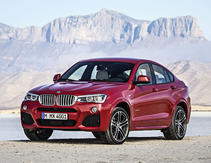 2015 bmw x4 crossover is the affordable x6. Black Bedroom Furniture Sets. Home Design Ideas