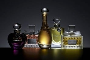 Les Extraits reinvents Dior emblematic fragrances in miniature collection