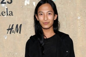 H&M announces collaboration with designer Alexander Wang