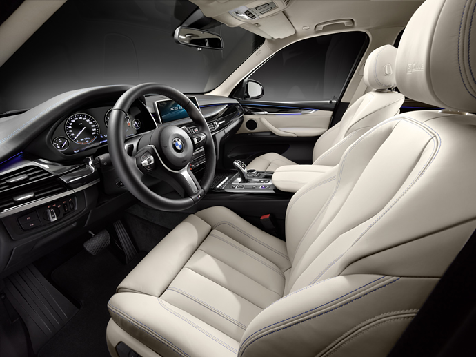 eco friendly bmw x5 edrive concept to make an appearance at the new york auto show. Black Bedroom Furniture Sets. Home Design Ideas