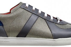 Just for kicks! The Sneaker Revisited by Dior Homme