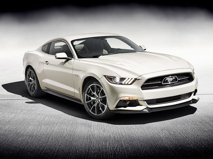 ford-mustang-50th-anniversary-edition-1