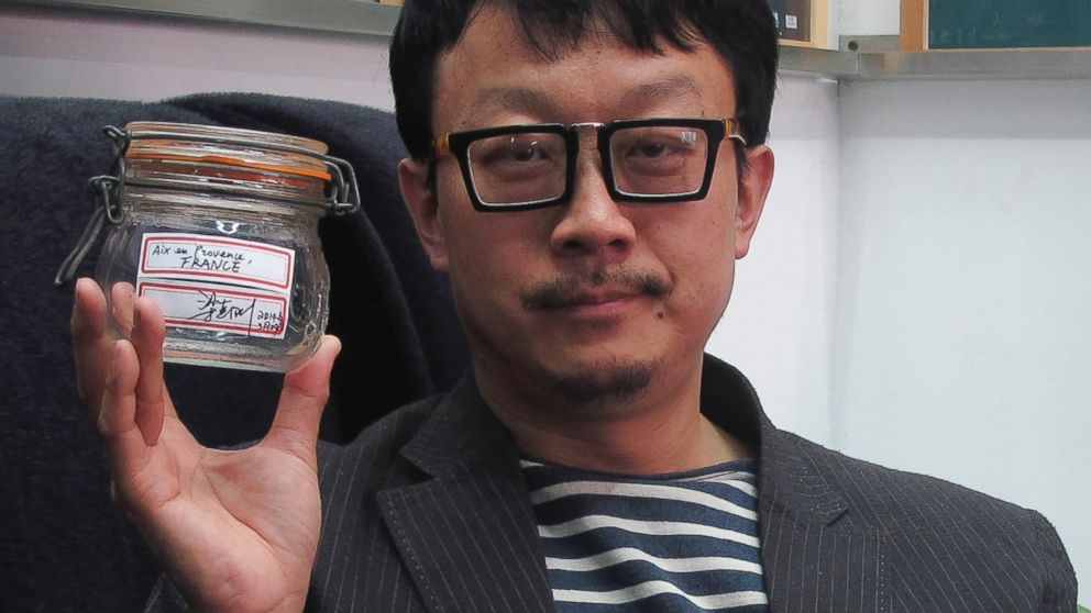 A can of fresh French air sells for $900 in China : Luxurylaunches