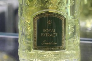 Smell like royalty with Harrods special Guerlain