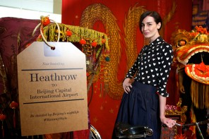 Heathrow's Personal Shopping service promises to turn frequent fliers into fashionistas