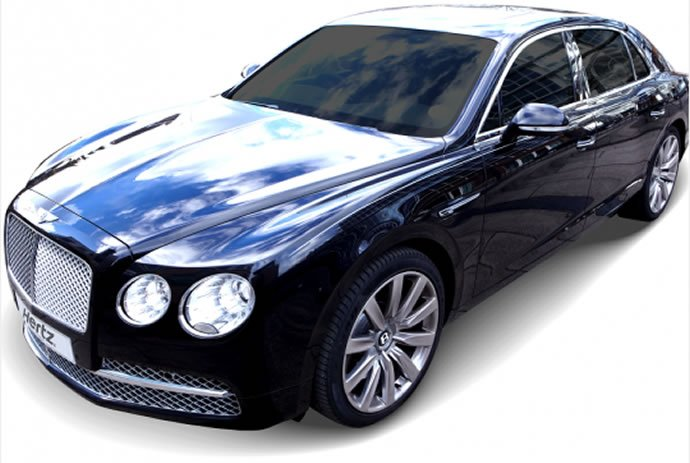 Affordable Car Rental >> Hertz Dream collection offers Londoners Aston Martins, Bentleys, Mercedes AMGs, etc on rent ...