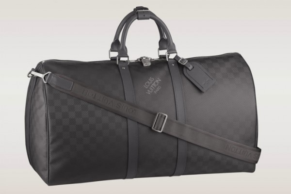 louis-vuittons-damier-carbone-keepall-bag-1
