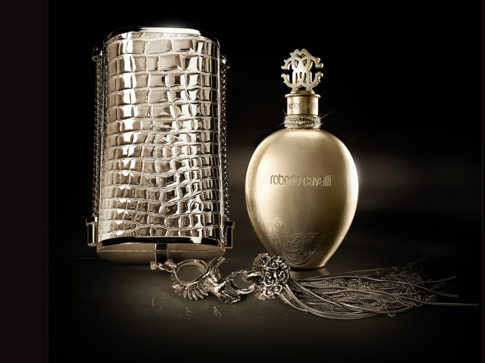 "Guerlain revives its ""Jar of Bees"" perfume in 24-carat ..."