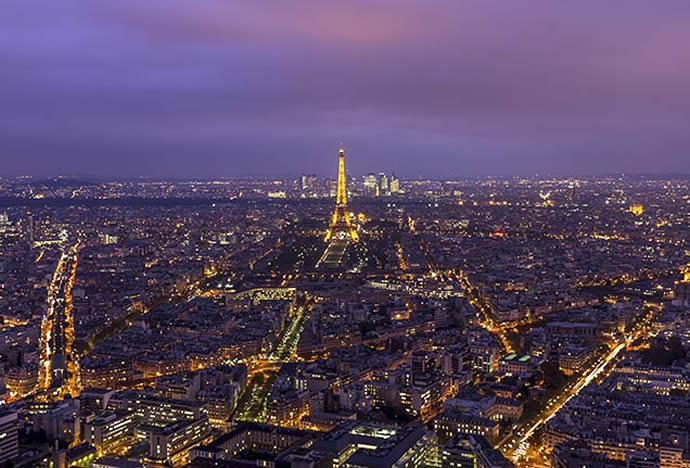 The Best Places To Visit In Paris According To The Chef