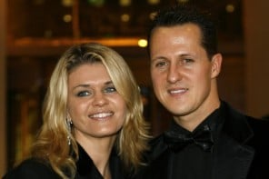 Michael Schumacher's wife building a $17 million medical suite at home