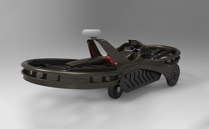 aero-x-5