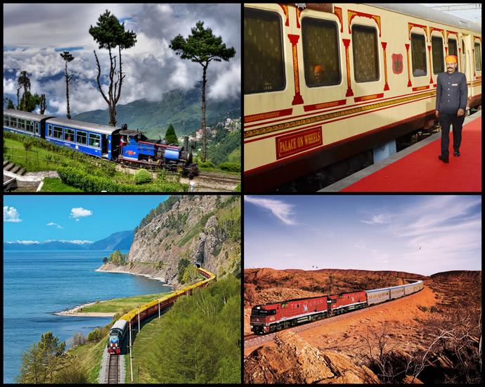 asia-trains