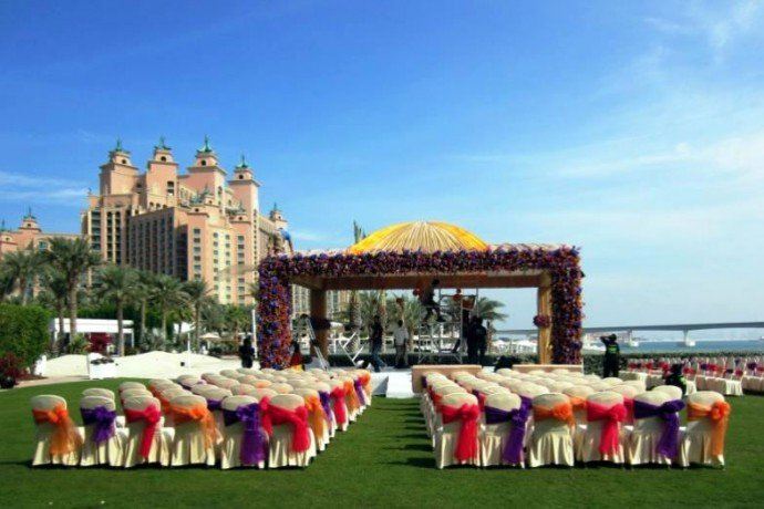 Here Is Why You Should Get Hitched At Atlantis The Palm